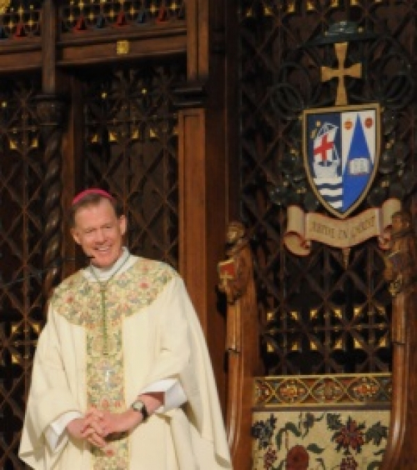 Archbishop Wester headed to Santa Fe